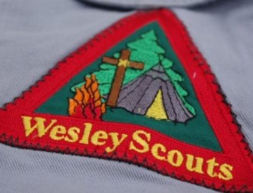 Neues Wesley-Scouts-Programm