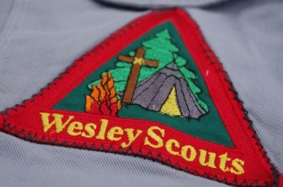 Wesley Scouts Programm