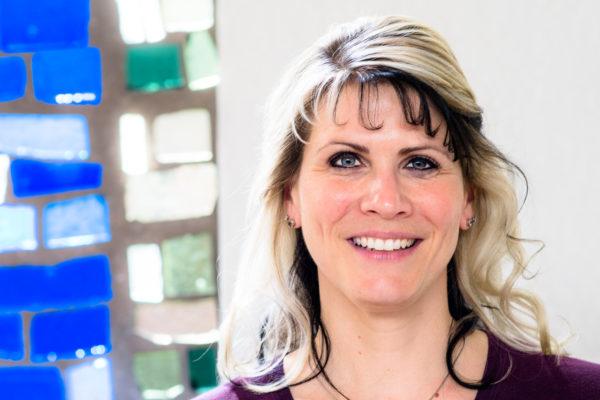 Sandra Keim-Rieker