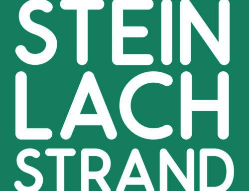 Steinlachstrand-Programm