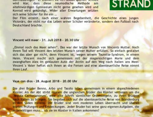 Strandkino