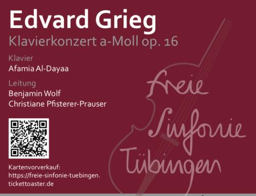 Freie Sinfonie Tübingen