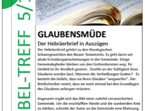 Bibel-Treff