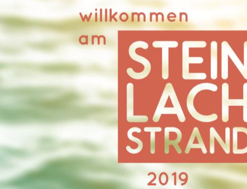 Steinlachstrand Programm 2019
