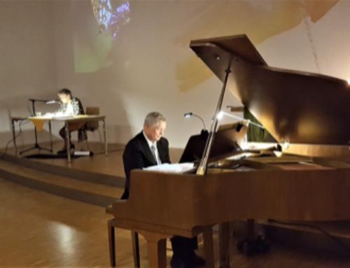 Konzertlesung mit Ingeborg und Friedemann Treutlein