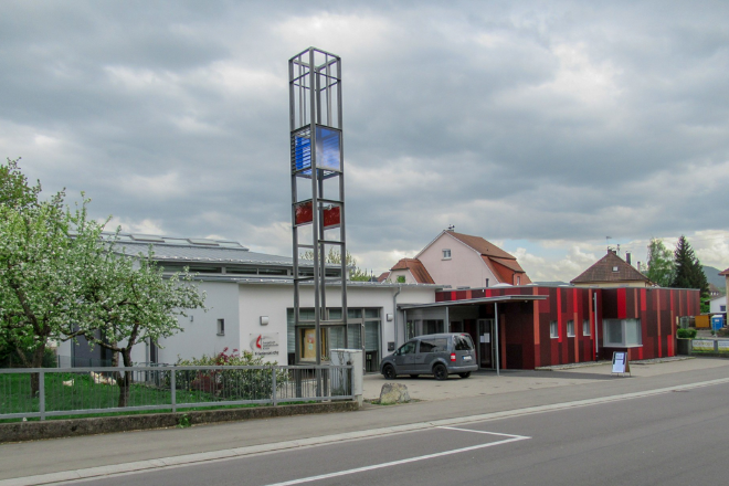 EmK Dusslingen