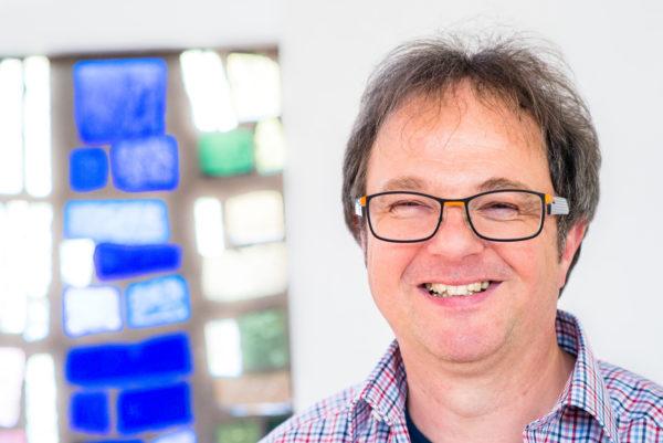 Abschied Pastor Wolf-Dieter Keßler