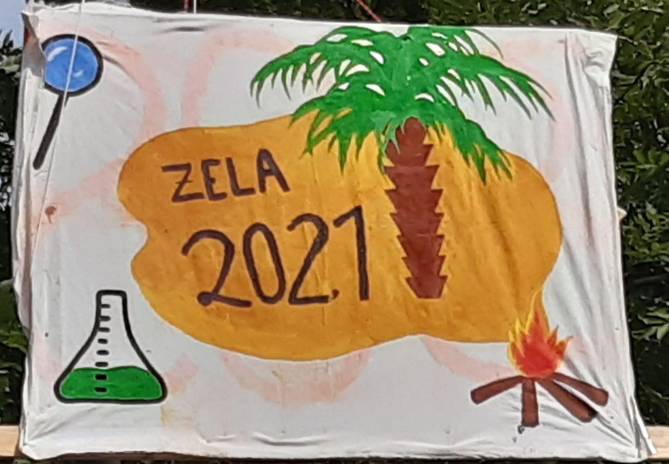 Zeltlager 2021